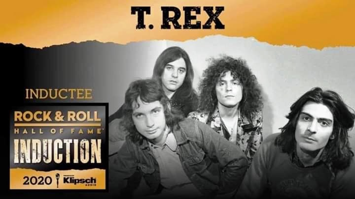 T.Rex Hall of Fame